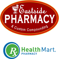 Eastside Pharmacy and Custom Compounding Logo